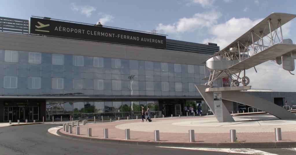 Aéroport Aulnat - VTC Clermont-Ferrand - VTC 63