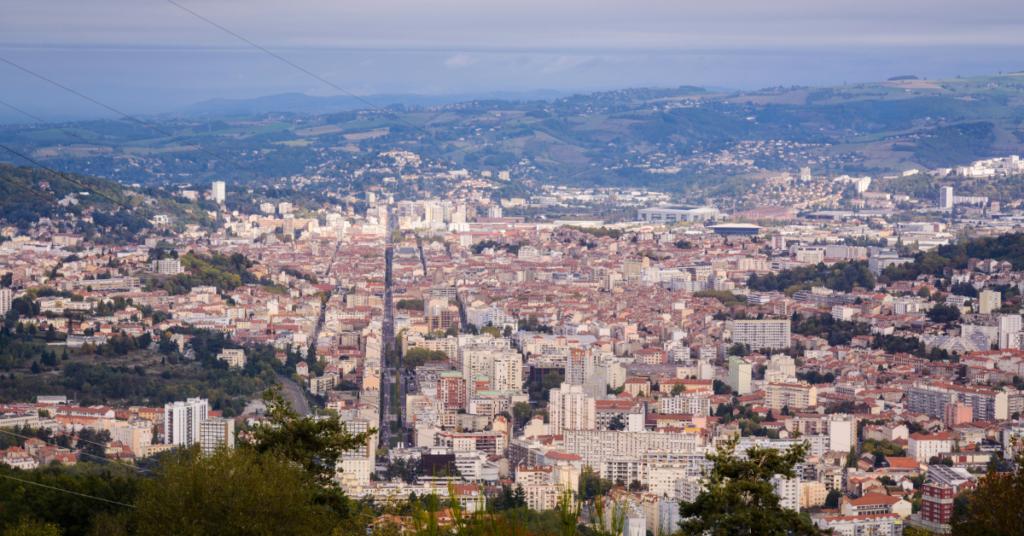 Saint-Etienne - VTC 63 - VTC Clermont-Ferrand