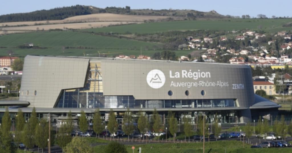 Zénith d'Auvergne - VTC 63 - VTC Clermont-Ferrand